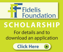 2020 Foundation Scholarship SideBar Ad